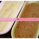 Your own home made ice cream – senang tak hengat ni!!