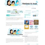 New Blog Makeover – Sempena Raya kot? :p