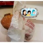 Melantak Prosperity Burger~~