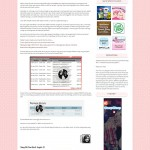 Template wordpress yang baru for blog.beba-anas.com